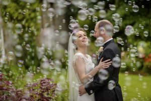 Highland Weddings at the Could House Hotel, near Inverness, Scottish Highland Hotels.
