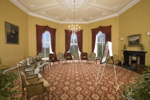 Corporate Event Venues Scottish Highlands, meeting and conferences, Coul House Hotel, Contin.