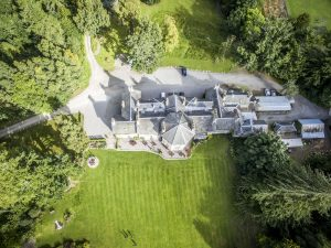 Coul House Hotel, Contin near Inverness