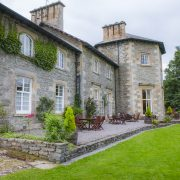Coul House Hotel, a country house hotel in Contin, Ross-shire, Inverness.