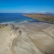 A Virtual Trip to Achnahaird Beach in the Highlands of Scotland by Coul House Hotel.