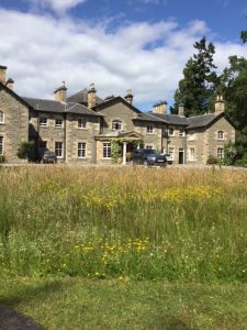 Coul Meadows. Coul House Hotel is a country house hotel  in Contin near Inverness in the Scottish Highlands.
