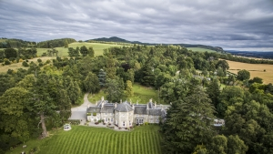 Coul progress report. a yearly report on what's been happening at the Coul House Hotel in Contin over the past year and a look ahead into 2019.