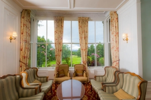 Coul House Hotel. Deliciously Relaxing. Scottish highlands Country House Hotel.