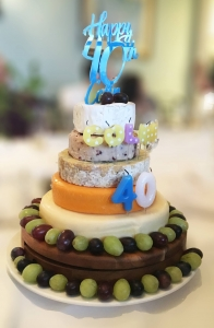 Coul Cake, celebrate any special occasion at the Coul House Hotel, Contin, north of Inverness.