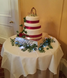 Coul Winter Wedding. Weddings at the Coul House Hotel, Contin, Near Inverness