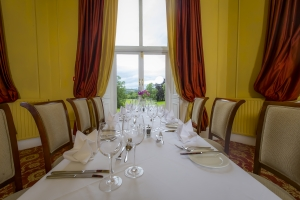Coul Corporate event, Coul House Hotel, Contin Near Inverness, Scottish Highlands.