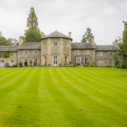 Coul Corporate Activities, Coul House Hotel, Contin, Near Inverness, Scottish Highlands. Coul House can hold corporate events, fine dining and bedrooms.