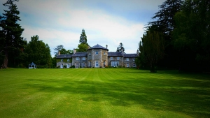 Coul House Hotel and Gardens, Contin new Inverness