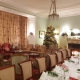 Coul private dining and celebrations at Coul House Hotel Contin.