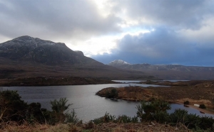 Coul trips - Loch Assynt/Achnahaird Beach - Coul House Hotel, Contin near Inverness