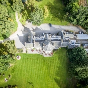 Coul House Reviews. Coul House Hotel, Contin, North of Inverness.