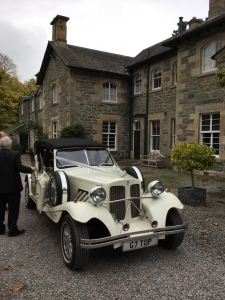 Wedding Afternoon Tea at Coul House Hotel, Contin, 30 minutes North of Inverness.