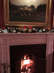 Wishing you a Coul Christmas from Coul House Hotel, Contin, 25 minutes North of Inverness.