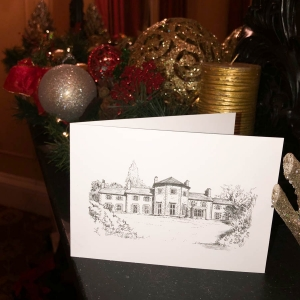 Coul Gift Vouchers at Coul House Hotel, Contin in the Scottish Highlands