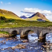 Experience the Highlands of Scotland at Coul House Hotel.