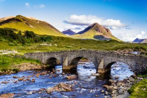 Highland Adventures at Coul House Hotel. The Scottish Highlands is the perfect place to relax and unwind and let all your troubles fade away.