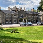 Coul House Progress Report 2020. Improvements and refinements are ongoing, and their determination and enthusiasm to make Coul House one of The Highland's best-loved country house hotels is now a reality.